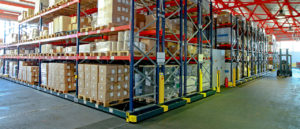 Supply Chain Facility Design