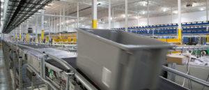 Supply Chain Logistics Information